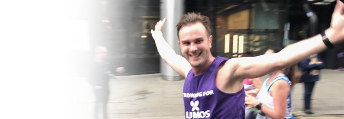 Running the London Landmarks Half Marathon