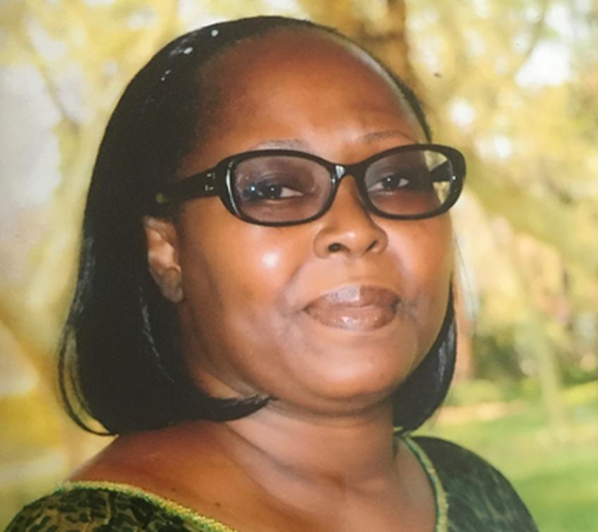Doreen Mulenga