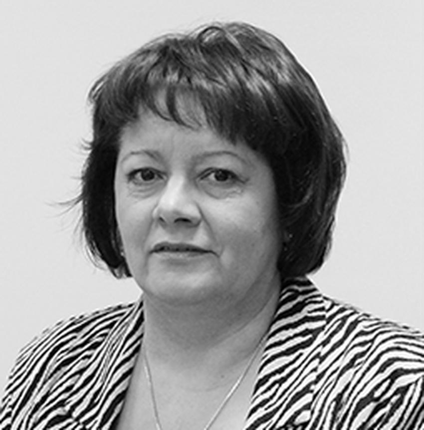 Irina Malanciuc