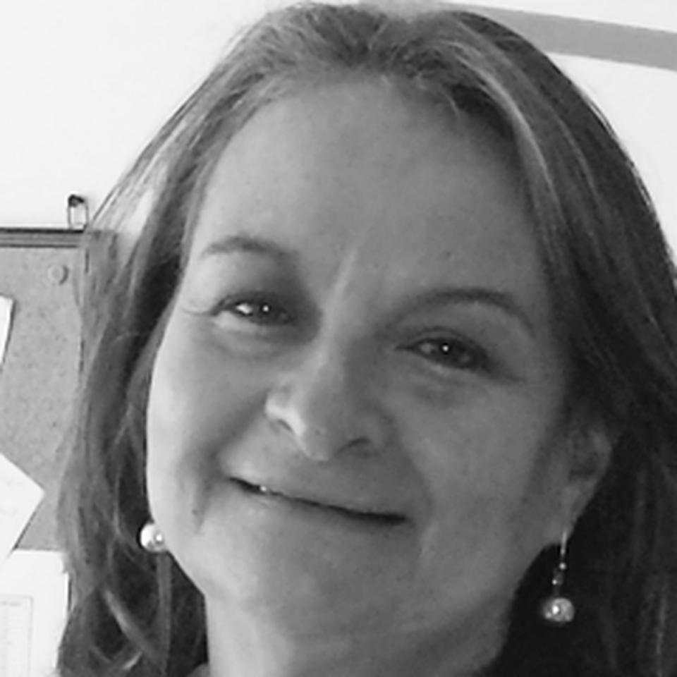 Rosario Del Rio, Country Director of Lumos Colombia